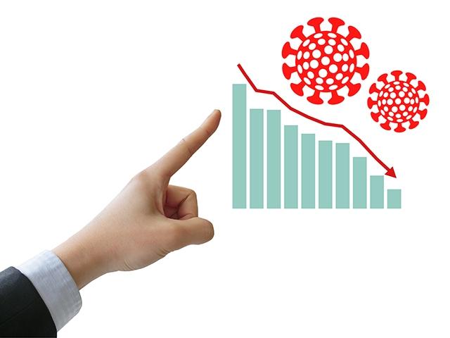 新型コロナウイルス感染症の影響調査(4~7月)
